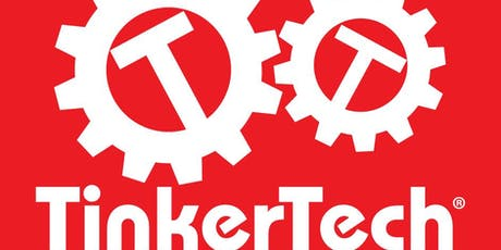 *TinkerTech Inventors for Kinders at The Cove Fall 2019 - 9-week class tickets
