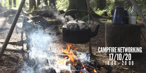 Campfire Networking: spark up some new connections