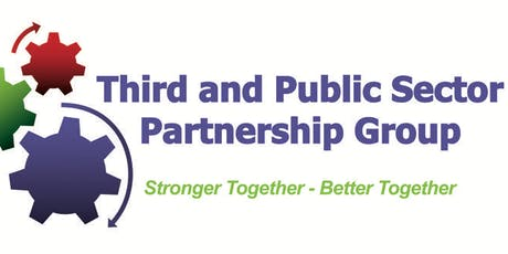 Third, Public and Private Sector Partnership Group Annual Conference 2019 tickets