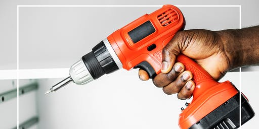 Power Tools: Usage + Safety