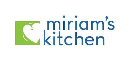 October MK Volunteer Orientation tickets