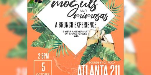Moguls & Mimosas Brunch Experience