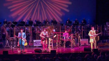 A Beatles Tribute: Classical Mystery Tour meets Symphony Pro Musica!