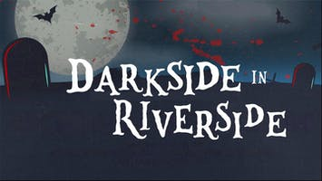 The Darkside In Riverside
