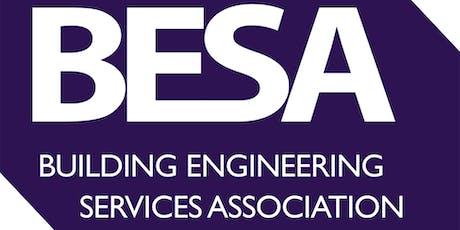 BESA Bid Management Principles Workshop tickets