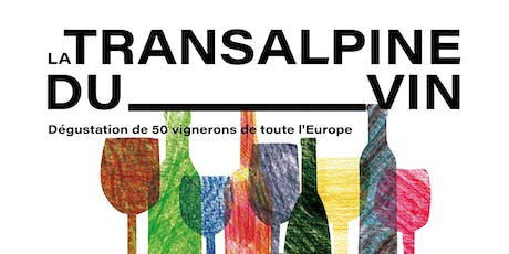 La Transalpine du Vin tickets