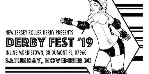 Derby Fest 2019
