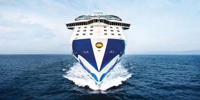Come Back New: An Evening with Princess Cruises