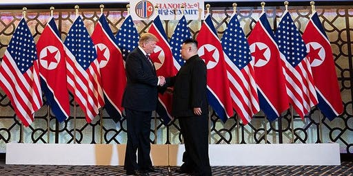 Lessons Learned: The Inter-Korean Dialogue and The Hanoi Summit