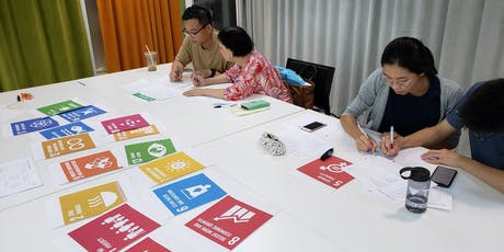 Design for Social Impact - Workshop on Lean Design Thinking Tools tickets