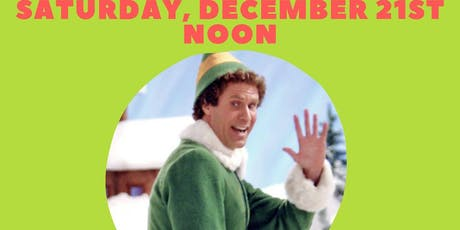 Elf Free To All Sponsored By DanaEvents (Register Now!) tickets