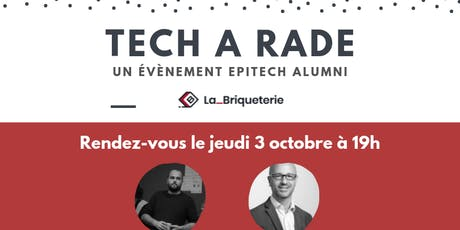 Alumni - Tech a rade billets