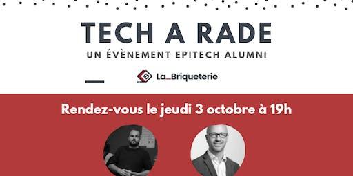 Alumni - Tech a rade