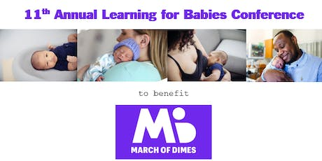 11th Annual Learning For Babies Conference tickets