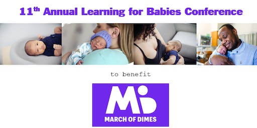 11th Annual Learning For Babies Conference