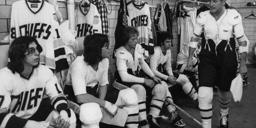 Slapshot #2 9:30PM - Free (Please Register For Limited Ticket)