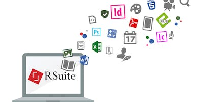 RSuite Product Demo