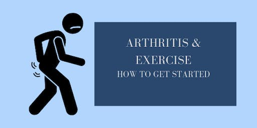 Arthritis & Exercise: How to Get Started