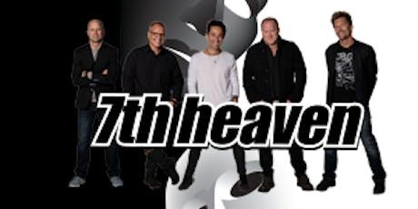7th Heaven tickets