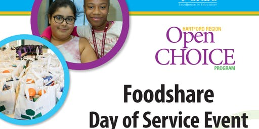 Open Choice Day of Service