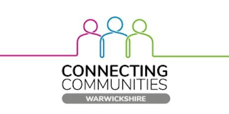 Warwickshire Community Development Practice Network tickets