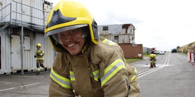 On Call Firefighter Awareness Sessions