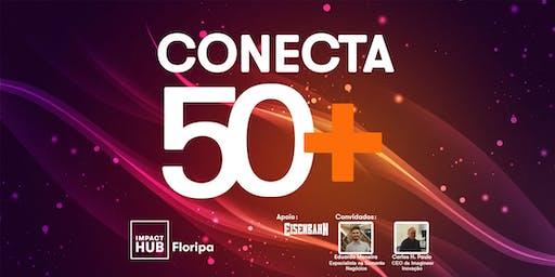 CONECTA 50+
