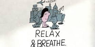 Corso di rilassamento - Respirazione funzionale
