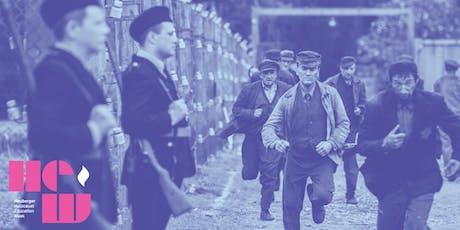 Sobibor / Film and Talkback tickets