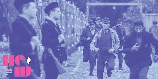 Sobibor / Film and Talkback