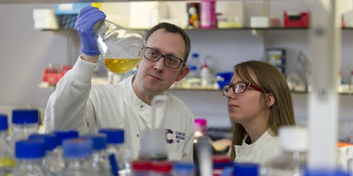 Revealing Research - Immunotherapy Open Evening