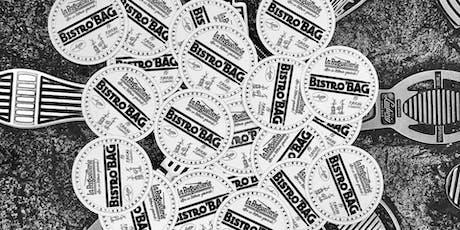 Bistro'Bag #5 Le Rendez-Vous des Batteurs et Percussionnistes billets