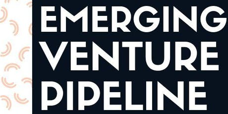 October 2019 Emerging Venture Pipeline Luncheon tickets