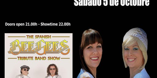 BEE GEES & ABBA DÚO TRIBUTE