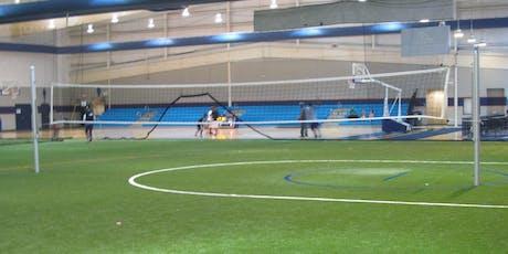 Late Fall Indoor Volleyball - Massapequa (MONDAY) tickets