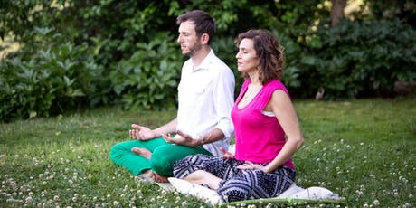 Step 1 On The Path of Kriya Yoga: Lessons in Meditation tickets