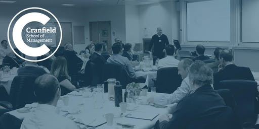 Business Growth Briefing - Manchester