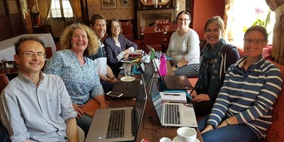 Laptop Monday @ The Crown Brackley