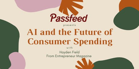 AI and the Future of Consumer Spending tickets