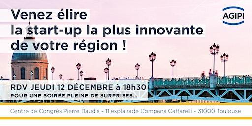 Toulouse - Rencontre AGIPI