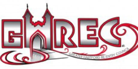 Greater Hartford Reentry Council ~10 Year Anniversary~ tickets