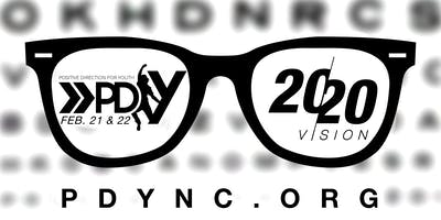 PDY 2020: Vision