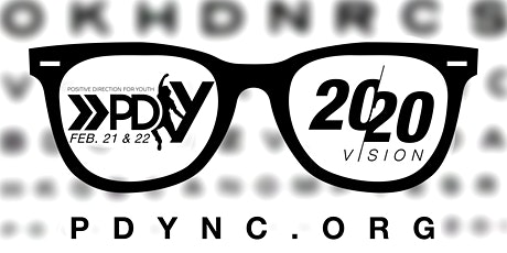 PDY 2020 Vision Youth and Family Conference tickets