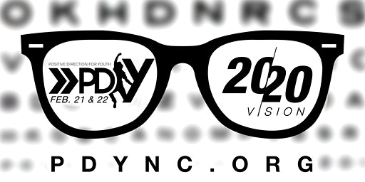 PDY 2020 Vision Youth and Family Conference