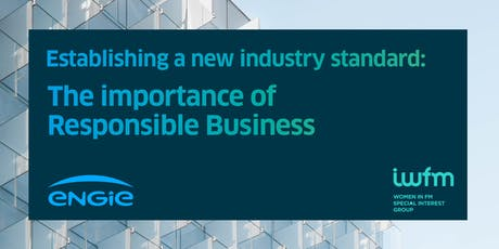 Establishing a new industry standard:  Importance of Responsible Business tickets