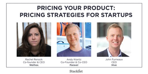 Pricing Your Product: Pricing Strategies for Startups