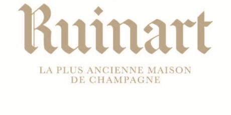 LES ATELIERS @LUXURY DISCOVERY SUITE: RUINART AROMAS tickets