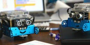 Introductory Robotics Session on Weekends for kids(Age 9-14 years)