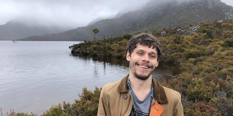 The Delmarva Lichen Manual: A New Botanical Resource for the Atlantic Coast tickets