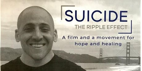 Suicide The Ripple Effect tickets